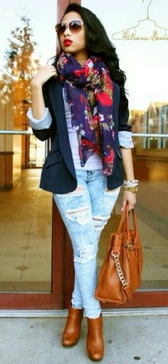 Fall Fashion #OOTD Womens Fashion