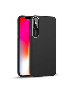 coque iphone x fibre