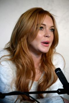 Lindsay Lohan sues Fox News for defamation
