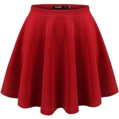 Flared skirt design ideas for workwear and night-out Flared skirt forms one of the most essential wears to have in your wardrobe due to its versatility to satsify both official or casual wear. These flattering wears have o boundaries to certain occasion Mini Skater Skirt, Flared Mini Skirt, Skater Skirts, Pleated Skirts, Floral Skirts, Cute Skirts, Short Skirts, Mini Skirts, Circle Skirts