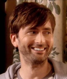 David Tennant • What we did on our holidays