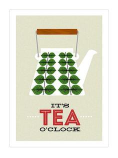 It's tea o'clock?! Better stock up.. www.celestialseasonings.com/products
