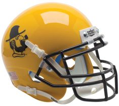 Show your Team Pride with a NCAA mini football helmet collectible. These helmets are perfect for autographs and collecting for the casual or die-hard College fan. • Affordable • NCAA Mini Football Hel