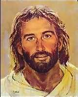 artist Hook and his Jesus pictures | Over 300 Loved Classics & New Images of Christ!