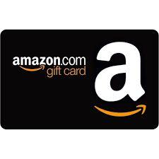 Enter to win a 40$ Amazon GC #BookLove