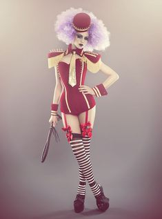Pinterest Pages More #Circus