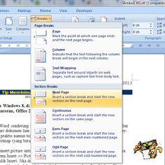 Jasa Pengetikan Online Microsoft Office,Excel,Word,Print & Scan Autocad: Cara Mengubah orientasi tabel di Microsoft Word