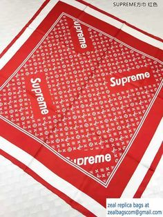 Cheer Skirts Supreme Louis Vuitton Scarves Monogram Scarfs Tote