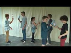 Bodypercussion 2 - Latin Groove 2016 - YouTube