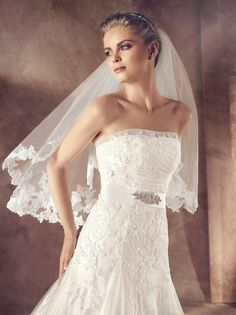 Avenue Diagonal 2016 - Demetra Boutique One Shoulder Wedding Dress, Boutique, Wedding Dresses, Collection, Fashion, Moda, Bridal Dresses, Alon Livne Wedding Dresses, Fashion Styles