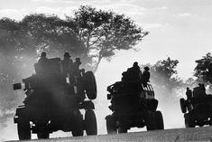 The Story Of How The South African Koevoet Killed Thousands Of Communists – Return Of Kings Out Of Africa, West Africa, Once Were Warriors, South African Air Force, Return Of Kings, Army Day, African Traditions, Military Photos, My Land