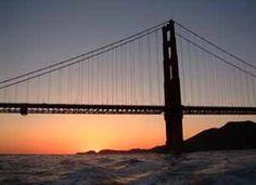 San Francisco Sunset Cruises