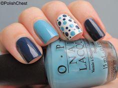 Polish Chest #nail #nails #nailart