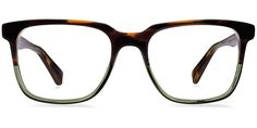 Chamberlain in Saddle Sage - Eyeglasses - Women | Warby Parker