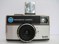 Kodak Instamatic 155x | Counter-Clock World