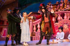 Photo Flash: First Look at John O'Hurley, Kevin Quinn, Sabrina Carpenter and More in 'PETER PAN AND TINKER BELL' at Pasadena Playhouse - NewsFlow24.com