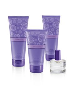 Mary Kay® Forever Orchid™ Eau de Toilette Body Lotion is a luxurious body lotion that drenches skin in moisture. This luscious floral fragrance features a purple orchid and creamy vanilla scent.  Ideal for layering with Mary Kay® Forever Orchid™ Eau de Toilette, Shower Gel and Sugar Scrub for a soft scent that will linger throughout the day.  Dermatologist-tested.  Clinically tested for skin irritancy and allergy.