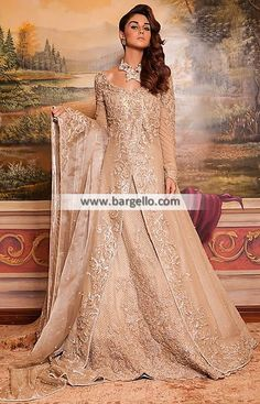 Sophisticate Bridal Gown for Wedding and Special Occasions Make your wedding look very stylish and graceful w