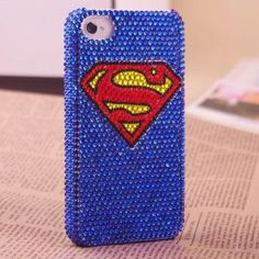 No, way. Oh my gosh, Superman Iphone case, please buy me this? someone?