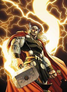 Thor da Marvel