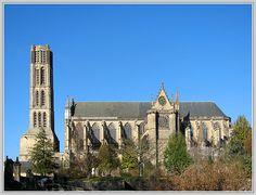 Cathédrale Saint Étienne