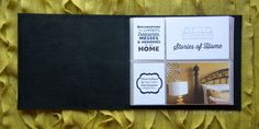 Stories of Home: document the nooks and crannies of your home for generations to remember. Or even just for yourself.