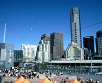 HOT PRICE!!! Grand Melbourne - Gray Line Day Tour 397