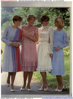 1984 Sears Spring Summer Catalog, Page 173 - Catalogs & Wishbooks