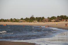 Barra grande Piaui Brasil
