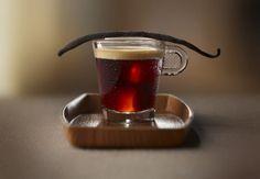 Frappé de café com baunilha By Nespresso.
