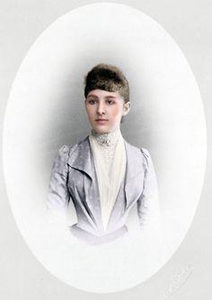 Anastasia of Montenegro