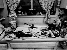 California, 1972 (Bill Owens, Suburbia)