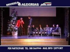 7 PUNTATA DIC 18  2013 (+playlist)