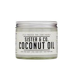 The ultimate grade of organic coconut oil - the ideal multi-tasker. Deep Conditioning Hair Mask, Raw Coconut Oil, Insect Bites, Organic Farming, In The Flesh, Consumer Reports, Skin Care, Zero Waste