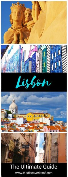 Lisbon Travel Guide. Your guide to the perfect Lisbon city break in Portugal, complete with things to do, best restaurants, bars and cool spots in the city. Read now.