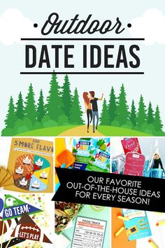 101 Outdoor Date Ideas for Every Season From The Dating Divas is part of Outdoor date - Looking to get out of the house with your sweetie We've got you covered! Our list of over 100 outdoor date ideas has something for every season! Dating Divas, Date Ideas For Boyfriend, Boyfriend Presents, Outdoor Dates, At Home Dates, Real Christmas Tree, Romantic Picnics, Budget, Water Balloons