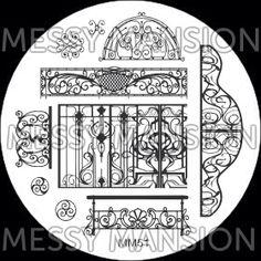 Messy Mansion 51