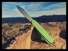 Swiss Army Knife photo thread