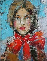 Bilderesultat for julia klimova paintings