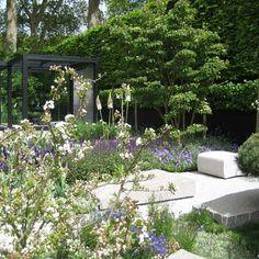 The Daily Telegraph Garden, Chelsea Flower Show 2009