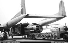 flying boxcar - Google Search