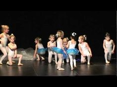 Montessori - Vltava (2012) - YouTube