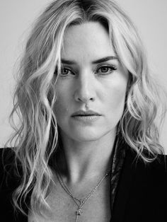 Kate Winslet for inStyle at The Toronto International Film Festival