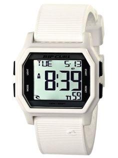 RIP CURL ATOM | A2701-1000 Rip Curl, Casio Watch, Digital Watch, Curls, Watches, Clocks, Clock, Loki, Hair Weaves