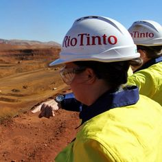 #PAPUA #SWD #GREEN2STAY Rio Tinto cuts mining links with Papua New Guinea Posted 15 minutes ago   Two Rio Tinto hard hats look out PHOTO: Rio Tinto said it aims to provide landowners a greater say in the future of Panguna. (ABC: Stephen Stockwell) MAP: Australia Rio Tinto will sever mining links with resource-rich Papua New Guinea, relinquishing ownership of the Panguna copper mine on Bougainville island which has been closed for around 25 years after a secessionist rebellion.