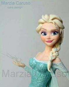Elsa Topper Detail