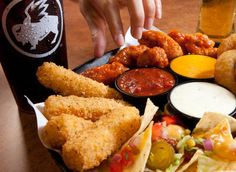 Buffalo Wild Wings menu prices for 2016, BWW Menu BW3 menu BDUBS menu for 2016