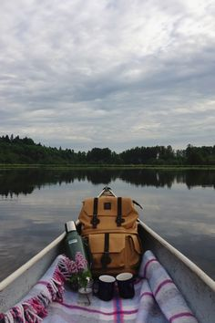 shawnlowe: Cocoa canoeing for two ~ iPhone 5