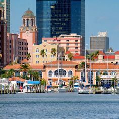 St Pete Florida