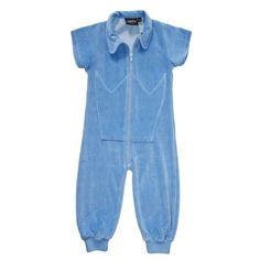 Jolan jumpsuit forever blue